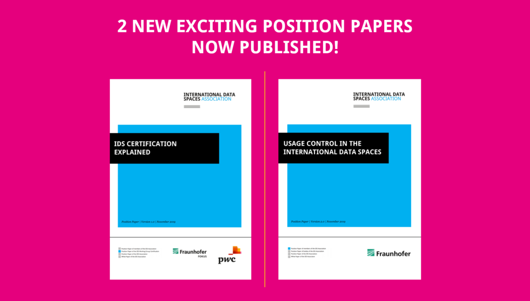 2 New Exciting Position Papersnow Published!