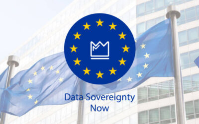 New Coalition Launches Campaign for Data Sovereignty Now