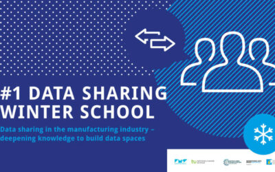 Data Sharing Winter School – a Live Stream Success Story