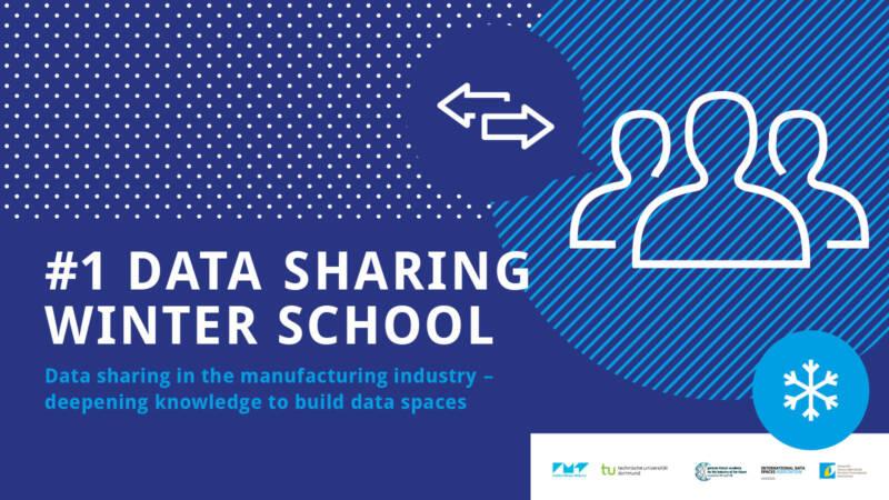 Data Sharing Winter School – a Live Stream Success Story