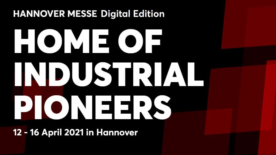 Hannover Messe Digital Edition