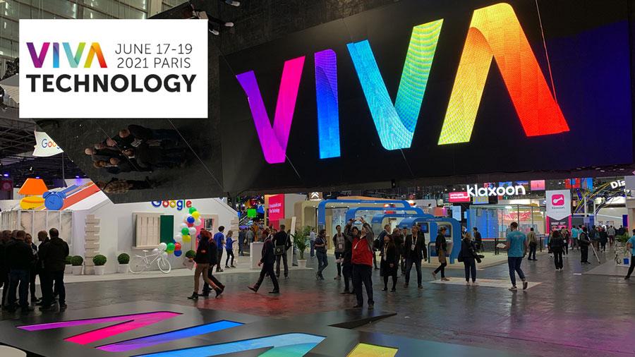 VivaTechnology Paris