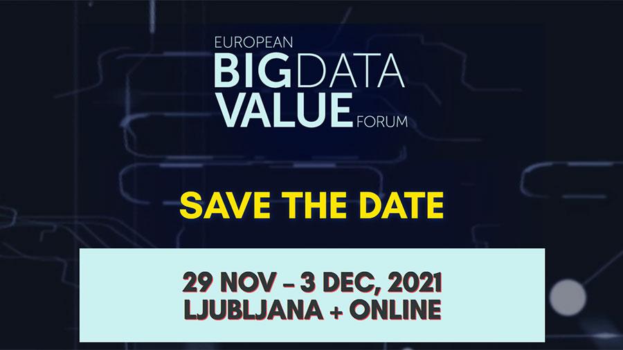 European Big Data Value Forum 2021