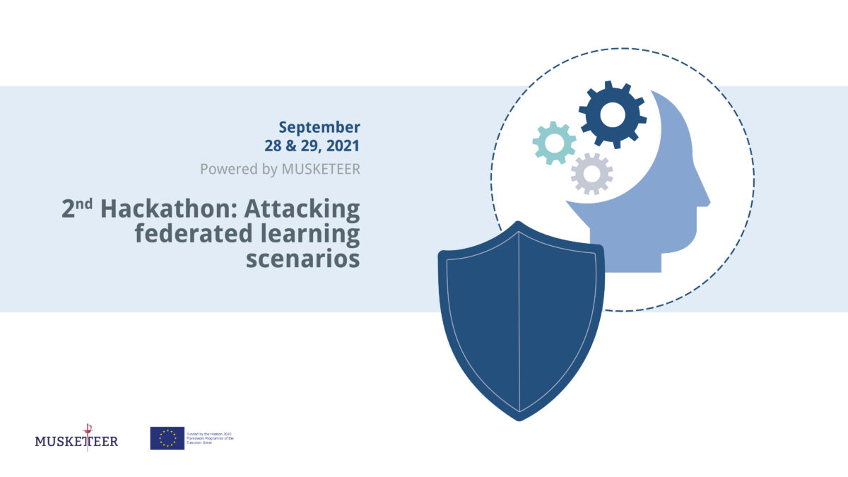 2nd Musketeer Hackathon   Attacking Federated Learning Scenarios