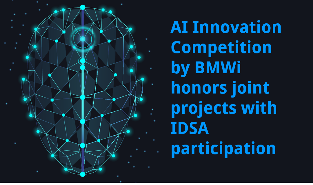 Artificial Intelligence: IDS Data Architecture Guarantees Sovereignty and Protection