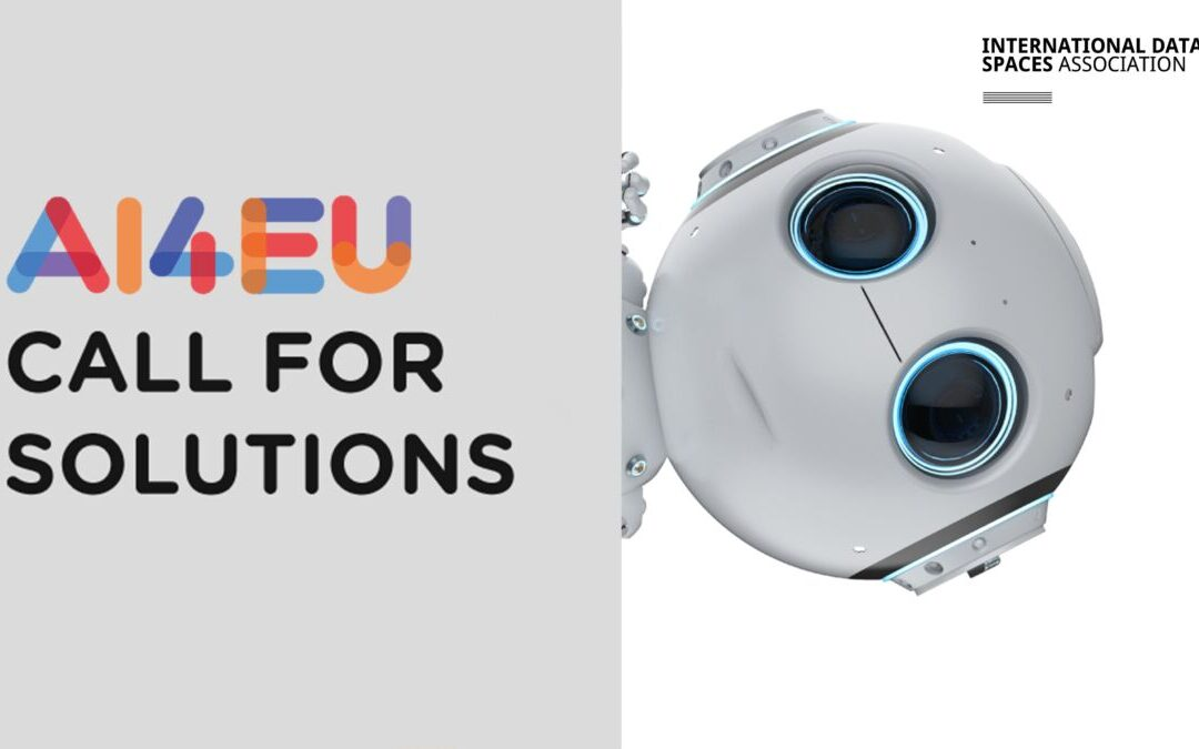 The AI4EU Call for Solutions Seeking Companies to Solve AI Challenges