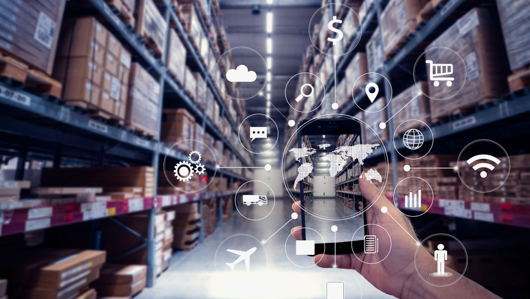 Data sharing in industrial ecosystems (part 1 of 4)