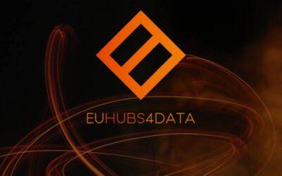 Open Call: EUHubs4Data Seeking New Partners