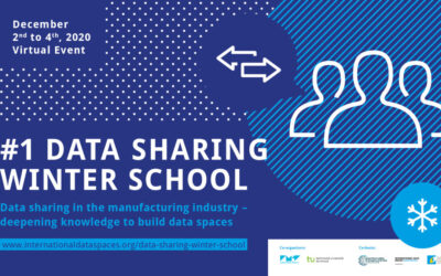 Data Sharing Winter School: Learn from the Experts