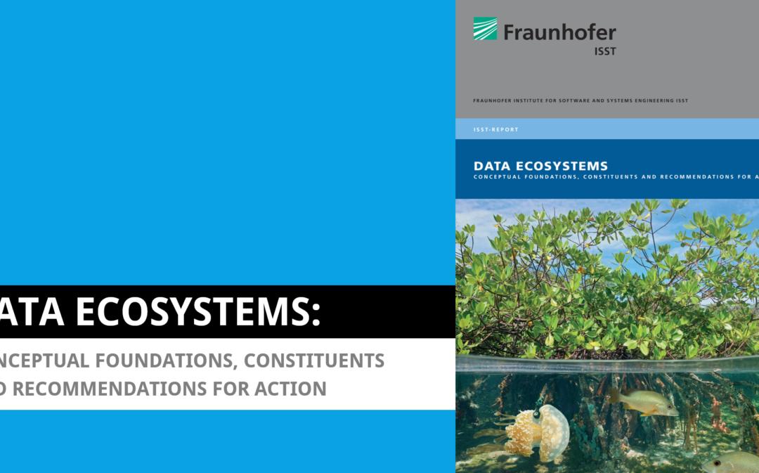 Fraunhofer ISST Report published