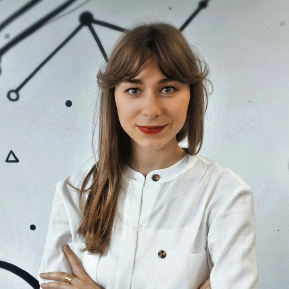 Natalia Simon