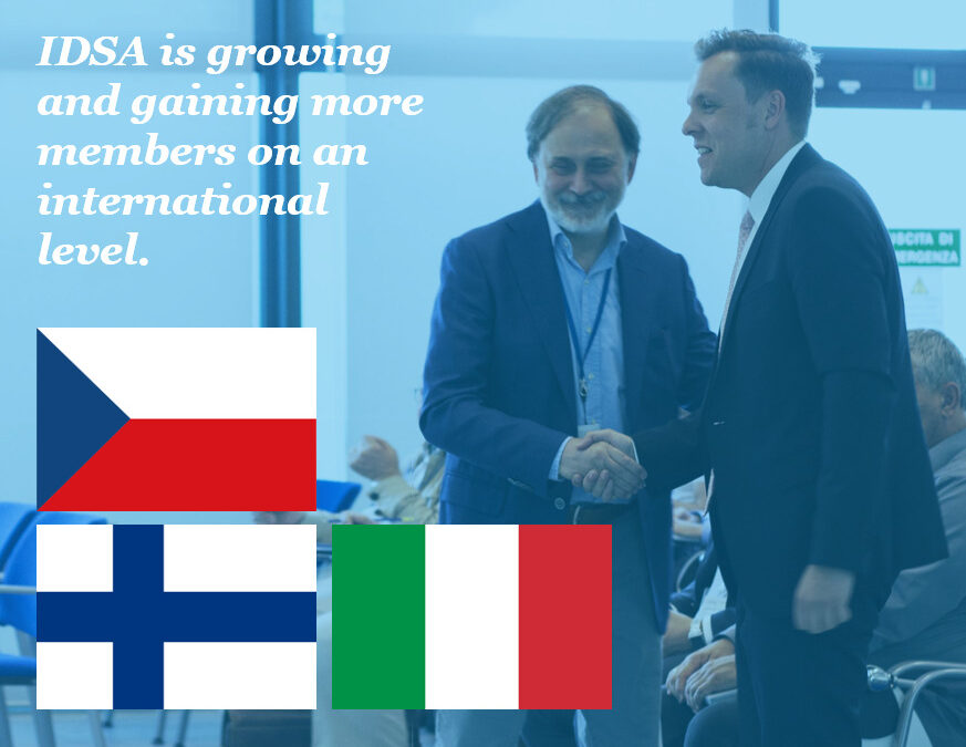 IDSA inaugurates three official International Hubs at once