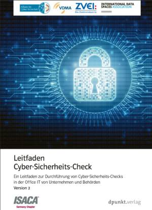 The Guide to Cyber Security Check is now available