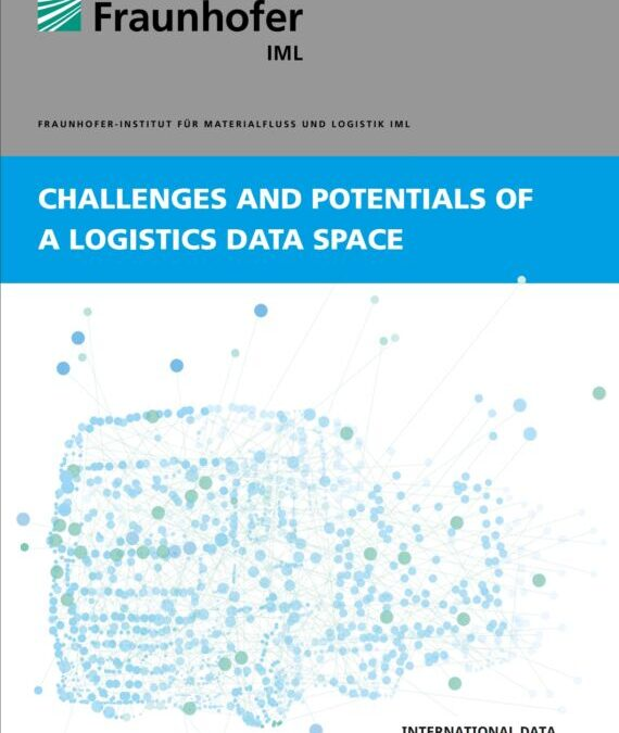 """New Position Paper on """"Challenges and Potentials of a Logistic Data Space"""""""