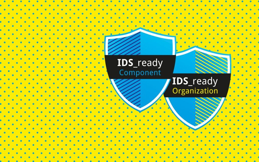 """""""The IDS_ready Label is an Excellent Opportunity to Actively Prepare for IDS Certification"""""""