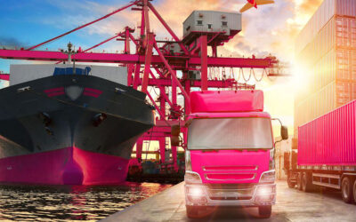 Developed in Close Cooperation with IDSA: Telekom's DIH Optimizes Cross-Border Logistics