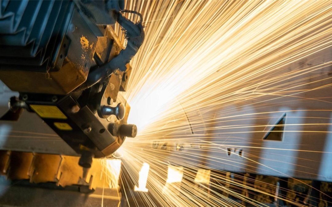 European Industrial Data Space: Data sovereignty is Key to Facilitate New Ways of Manufacturing